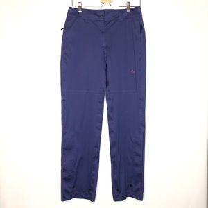 Nike Golf Storm Fit Womens Pants S Purple Outdoors